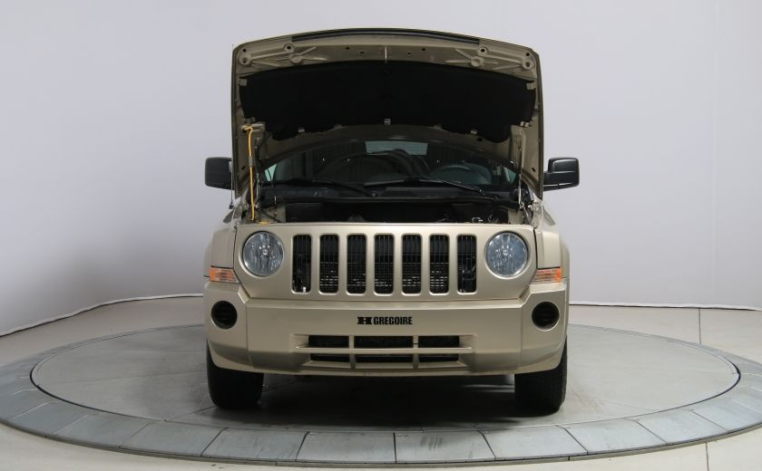 2010 Jeep Patriot North 4X4 AUTO A/C GR ELECT #24