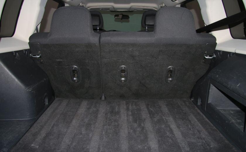 2010 Jeep Patriot North 4X4 AUTO A/C GR ELECT #26