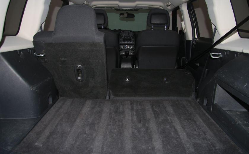 2010 Jeep Patriot North 4X4 AUTO A/C GR ELECT #27