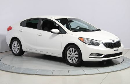 2014 Kia Forte LX+ AUTO A/C GR ELECT MAGS BLUETHOOT in Blainville