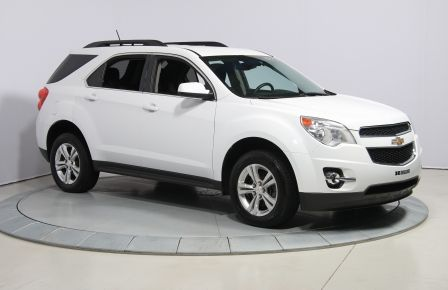 2013 Chevrolet Equinox LT AWD AUTO A/C GR ELECT MAGS BLUETOOTH in Abitibi