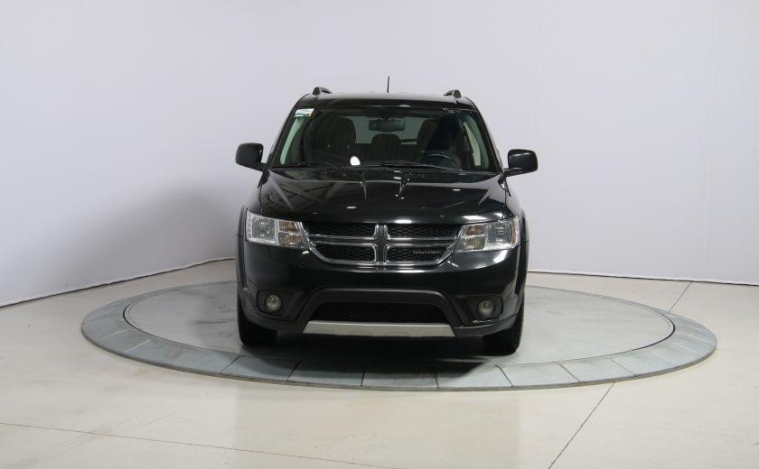 2012 Dodge Journey SXT A/C GR ELECT MAGS #1