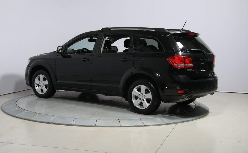 2012 Dodge Journey SXT A/C GR ELECT MAGS #4