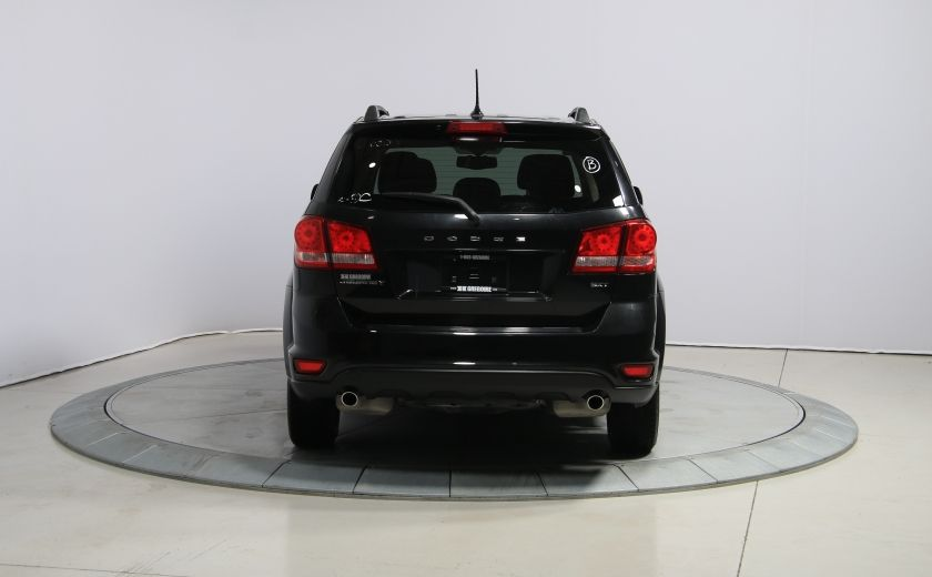 2012 Dodge Journey SXT A/C GR ELECT MAGS #5