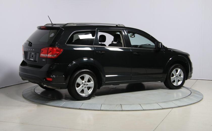 2012 Dodge Journey SXT A/C GR ELECT MAGS #6