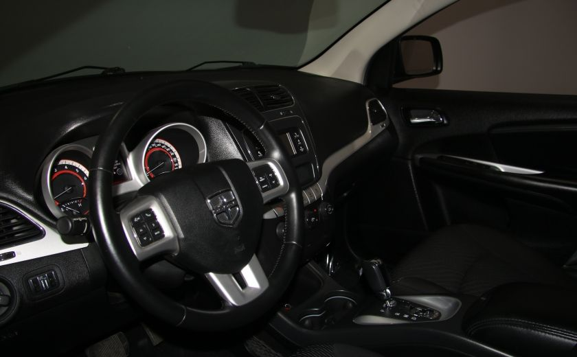2012 Dodge Journey SXT A/C GR ELECT MAGS #8