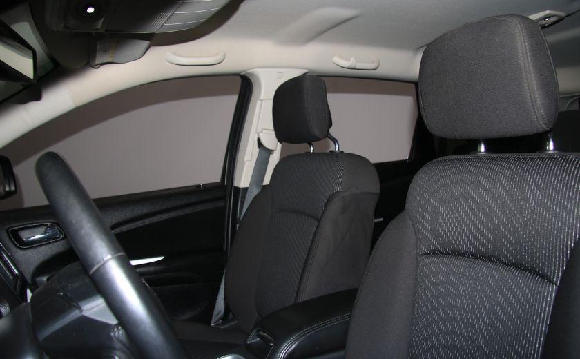 2012 Dodge Journey SXT A/C GR ELECT MAGS #9