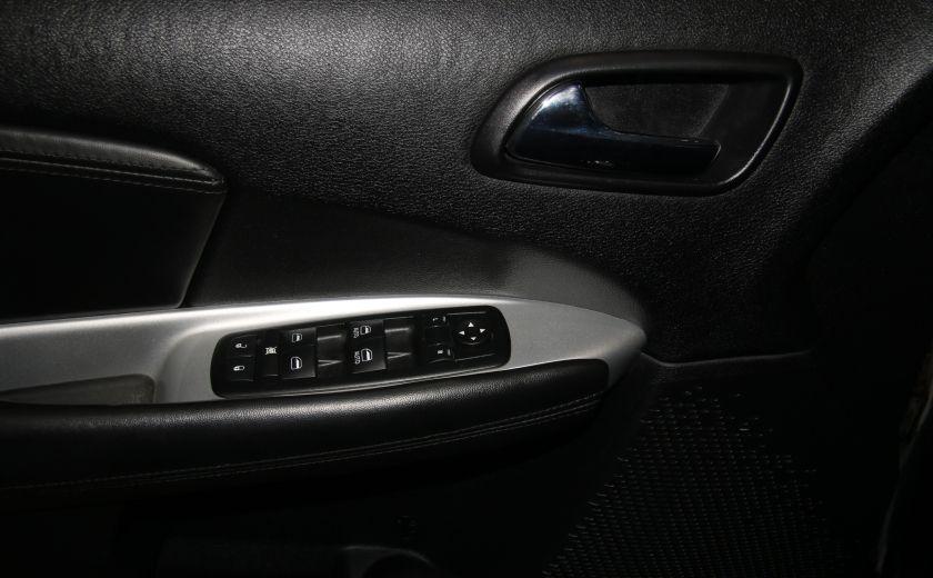 2012 Dodge Journey SXT A/C GR ELECT MAGS #10