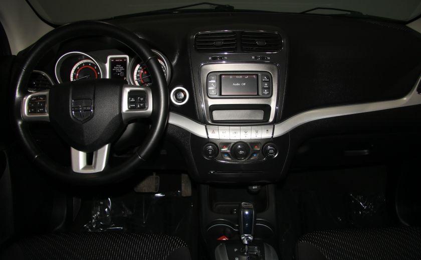 2012 Dodge Journey SXT A/C GR ELECT MAGS #11