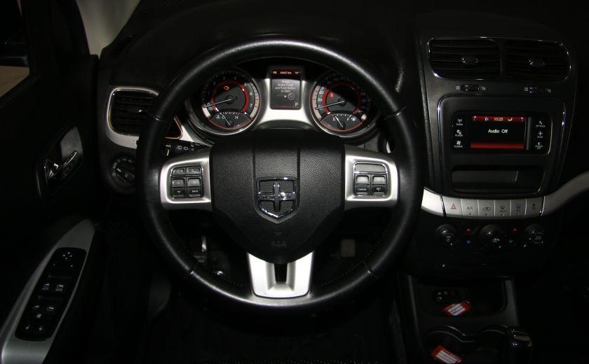 2012 Dodge Journey SXT A/C GR ELECT MAGS #13