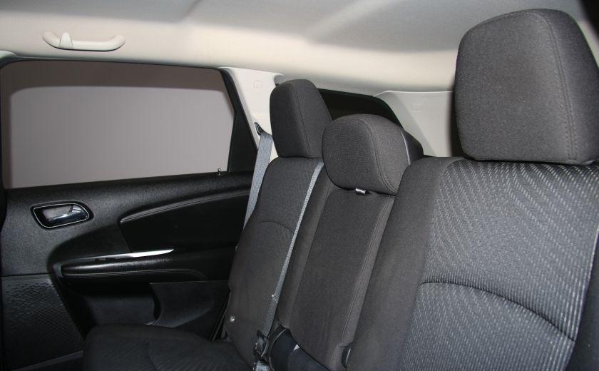 2012 Dodge Journey SXT A/C GR ELECT MAGS #16