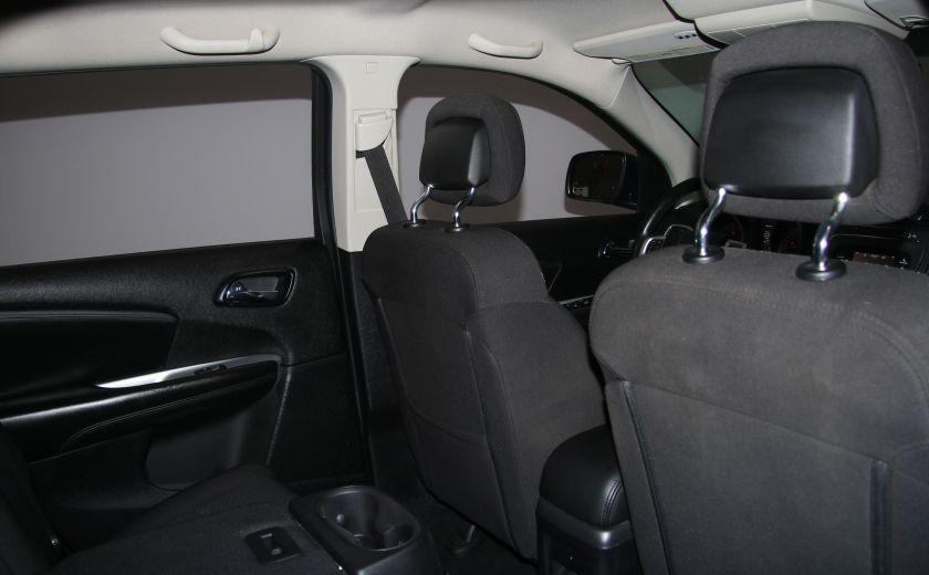 2012 Dodge Journey SXT A/C GR ELECT MAGS #17
