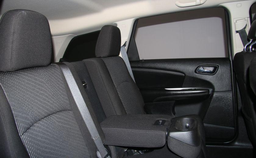 2012 Dodge Journey SXT A/C GR ELECT MAGS #18
