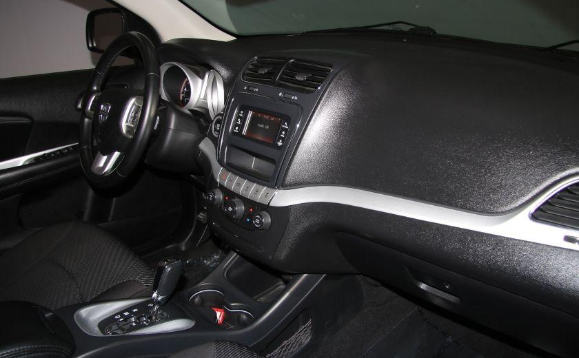 2012 Dodge Journey SXT A/C GR ELECT MAGS #19
