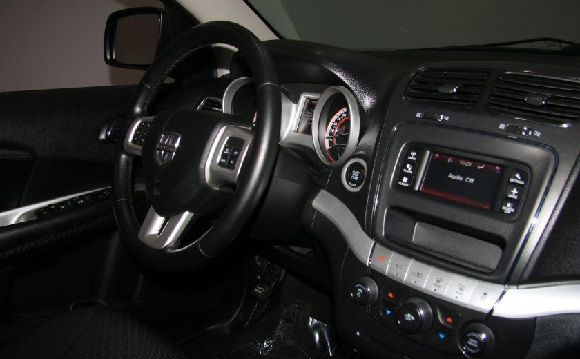 2012 Dodge Journey SXT A/C GR ELECT MAGS #20