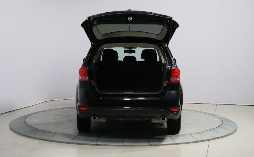 2012 Dodge Journey SXT A/C GR ELECT MAGS #24