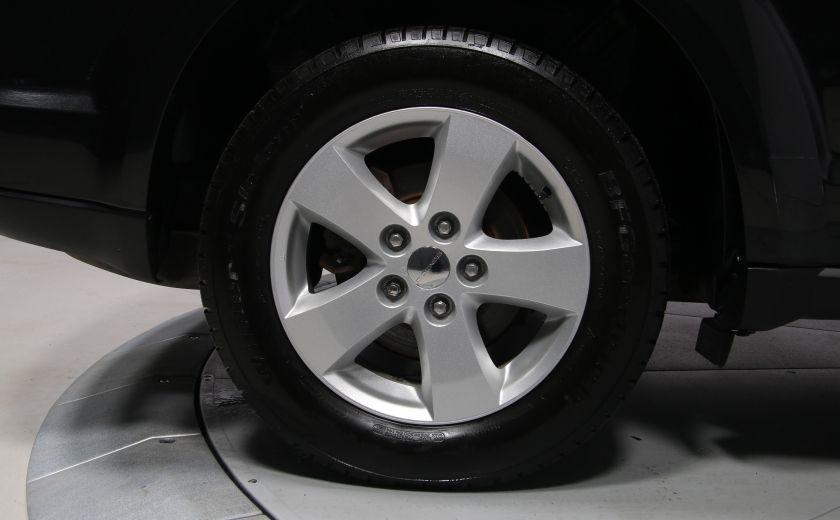 2012 Dodge Journey SXT A/C GR ELECT MAGS #28