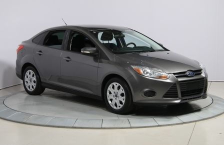 2013 Ford Focus SE A/C GR ELECT BLUETOOTH in Carignan