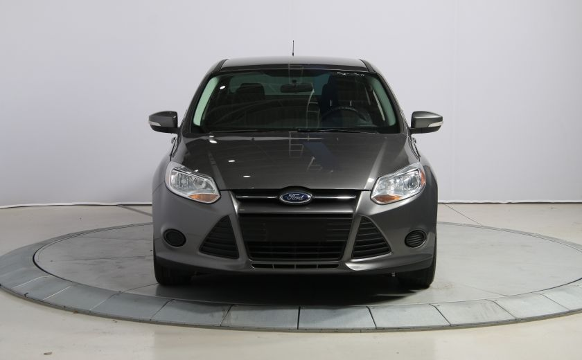 2013 Ford Focus SE A/C GR ELECT BLUETOOTH #1