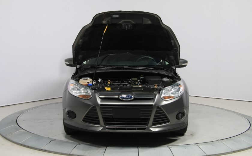 2013 Ford Focus SE A/C GR ELECT BLUETOOTH #23