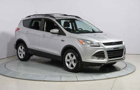 2013 Ford Escape SE CUIR A/C MAGS BLUETOOTH à Abitibi