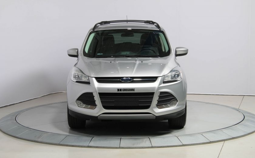 2013 Ford Escape SE CUIR A/C MAGS BLUETOOTH #1