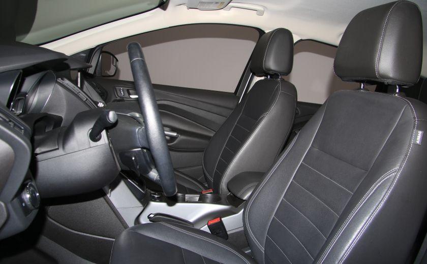 2013 Ford Escape SE CUIR A/C MAGS BLUETOOTH #9