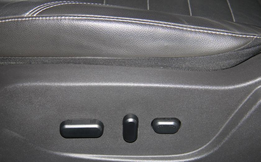 2013 Ford Escape SE CUIR A/C MAGS BLUETOOTH #11