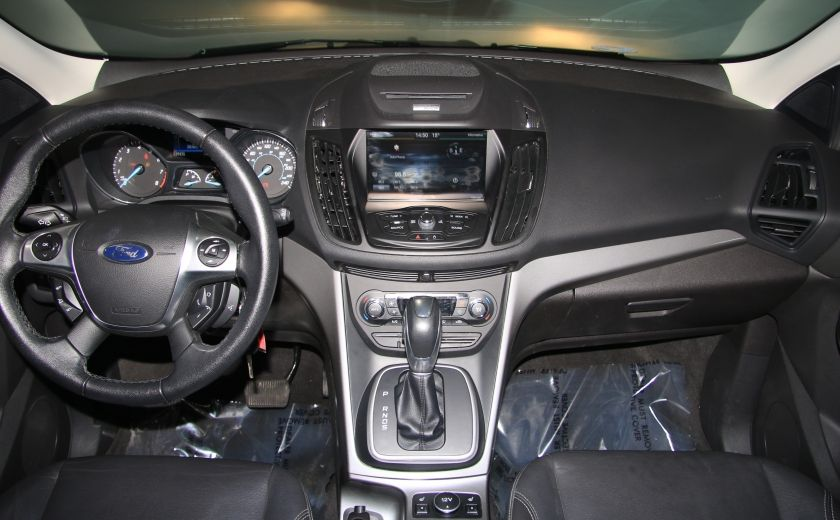 2013 Ford Escape SE CUIR A/C MAGS BLUETOOTH #12