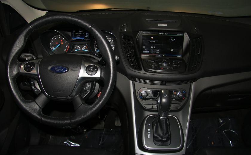 2013 Ford Escape SE CUIR A/C MAGS BLUETOOTH #13
