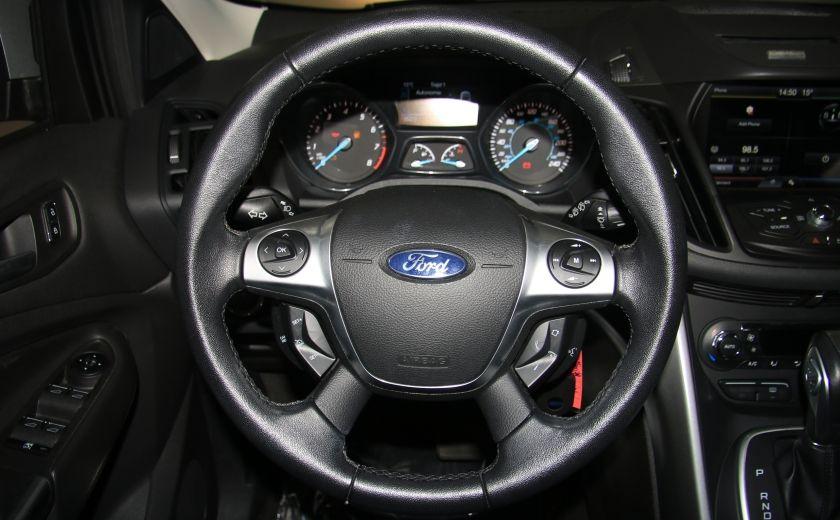 2013 Ford Escape SE CUIR A/C MAGS BLUETOOTH #14
