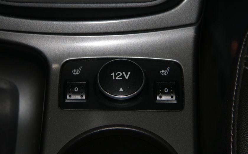 2013 Ford Escape SE CUIR A/C MAGS BLUETOOTH #17