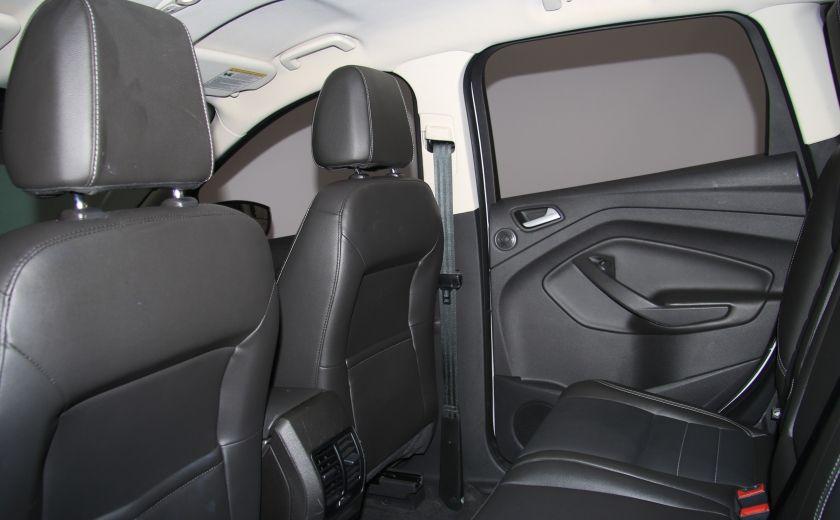 2013 Ford Escape SE CUIR A/C MAGS BLUETOOTH #19