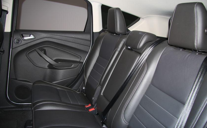 2013 Ford Escape SE CUIR A/C MAGS BLUETOOTH #20