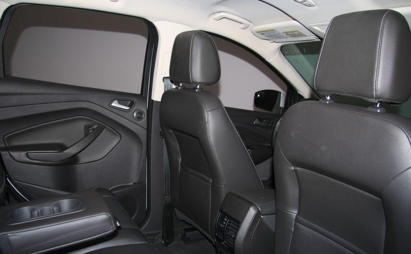 2013 Ford Escape SE CUIR A/C MAGS BLUETOOTH #21