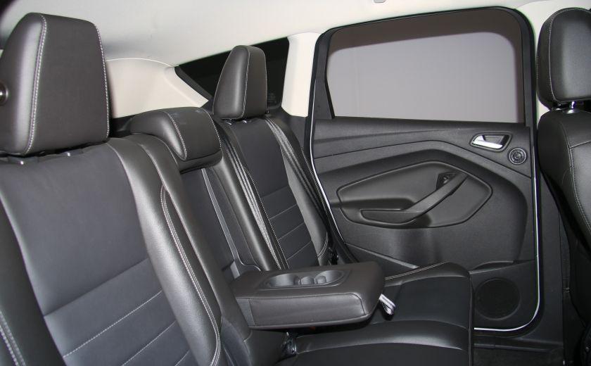 2013 Ford Escape SE CUIR A/C MAGS BLUETOOTH #22