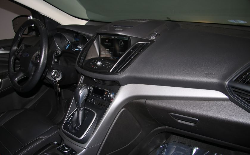 2013 Ford Escape SE CUIR A/C MAGS BLUETOOTH #23