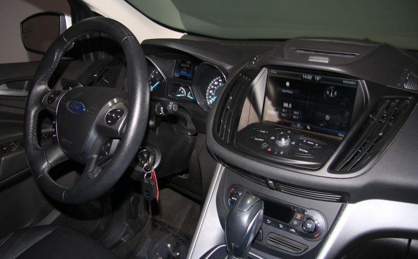 2013 Ford Escape SE CUIR A/C MAGS BLUETOOTH #24