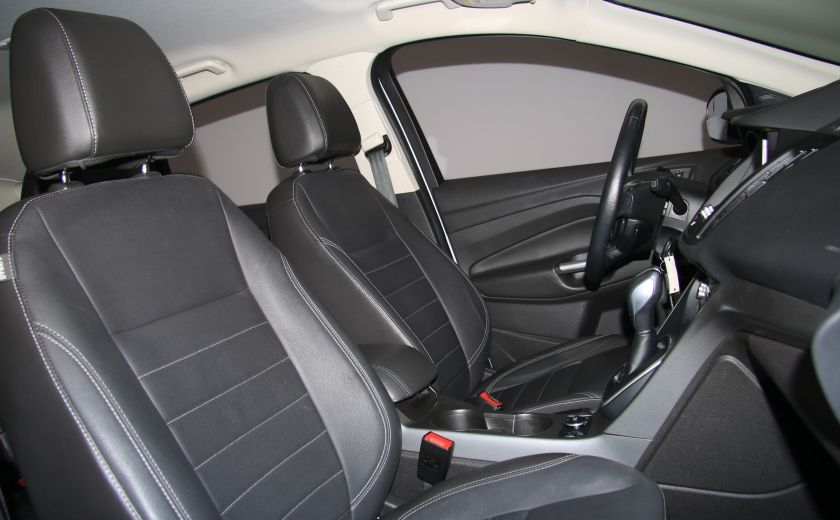 2013 Ford Escape SE CUIR A/C MAGS BLUETOOTH #25