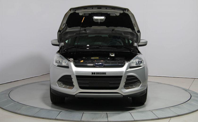 2013 Ford Escape SE CUIR A/C MAGS BLUETOOTH #27