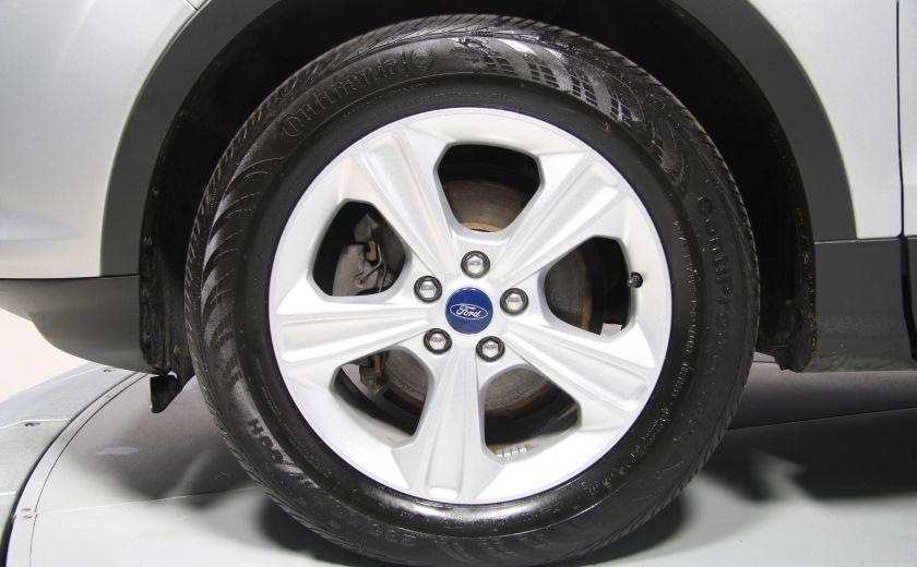 2013 Ford Escape SE CUIR A/C MAGS BLUETOOTH #32