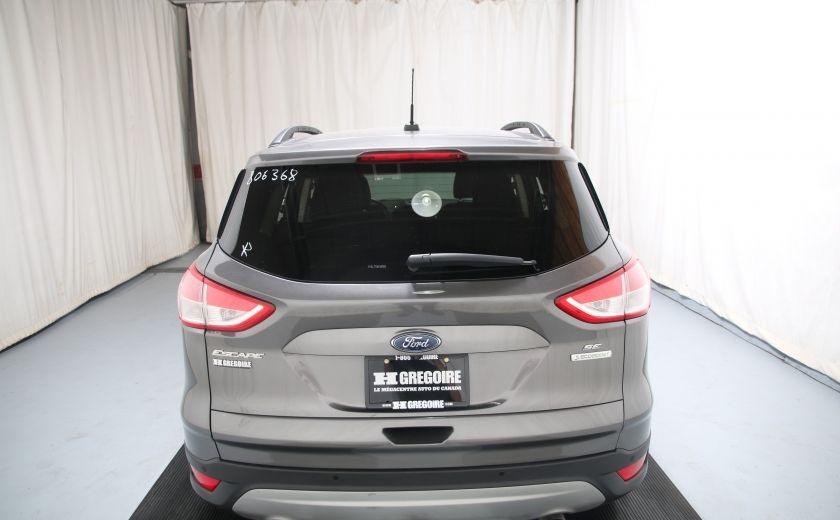 2014 Ford Escape SE 2.0 A/C GR ELECT NAV MAGS BLUETOOTH #4