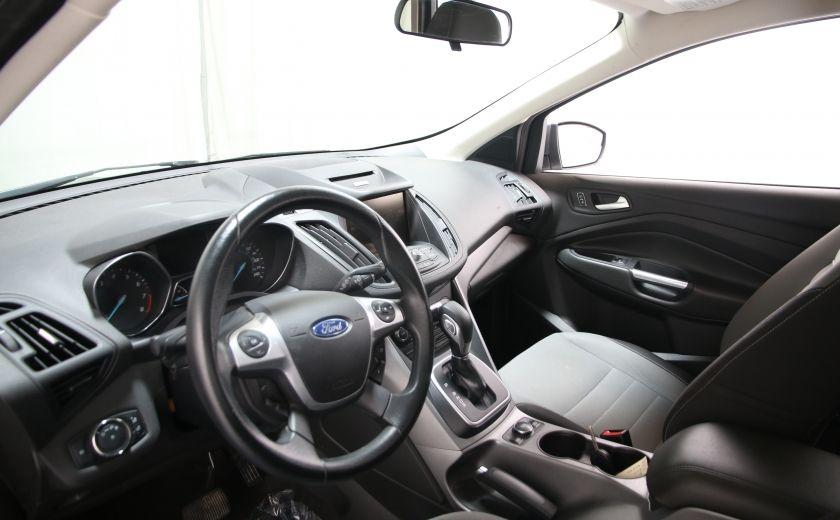 2014 Ford Escape SE 2.0 A/C GR ELECT NAV MAGS BLUETOOTH #9
