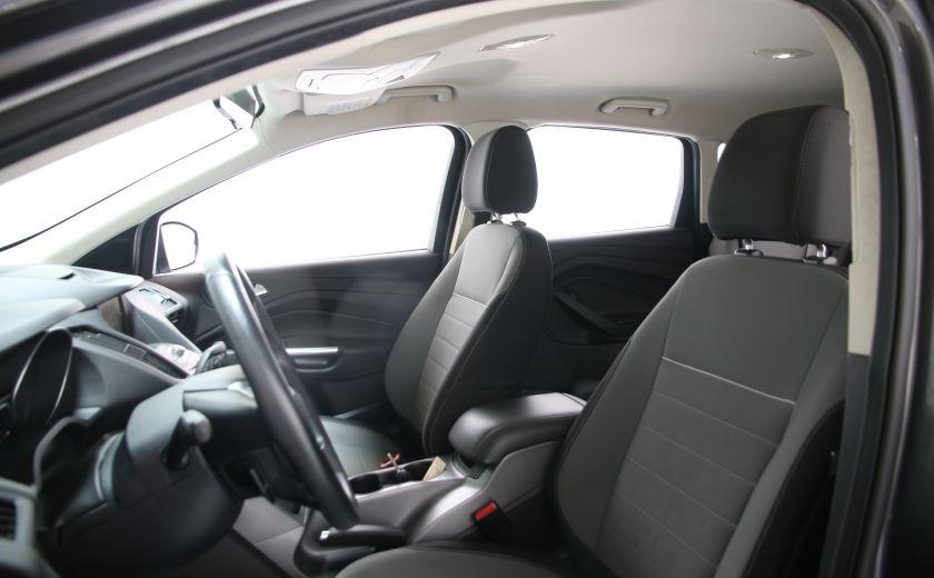 2014 Ford Escape SE 2.0 A/C GR ELECT NAV MAGS BLUETOOTH #10