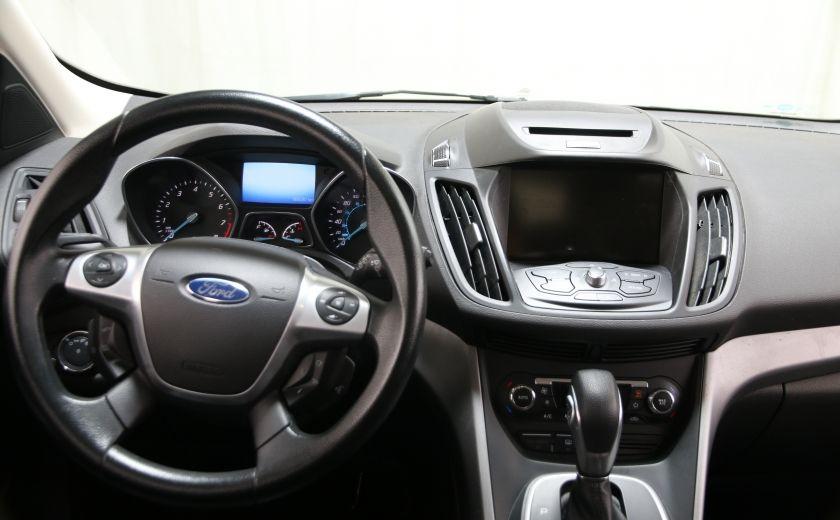 2014 Ford Escape SE 2.0 A/C GR ELECT NAV MAGS BLUETOOTH #12