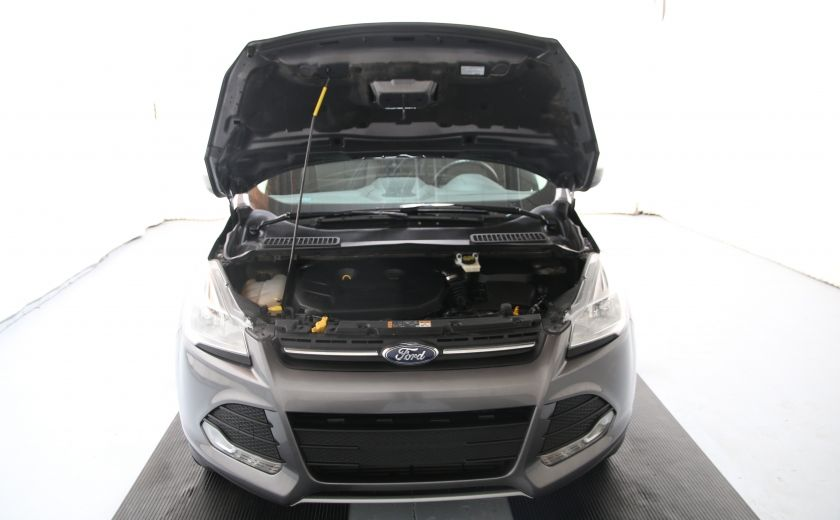 2014 Ford Escape SE 2.0 A/C GR ELECT NAV MAGS BLUETOOTH #22