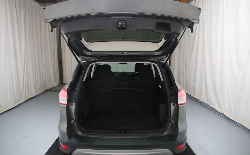 2014 Ford Escape SE 2.0 A/C GR ELECT NAV MAGS BLUETOOTH #24