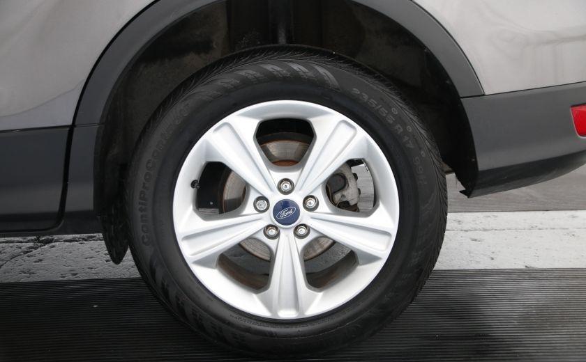 2014 Ford Escape SE 2.0 A/C GR ELECT NAV MAGS BLUETOOTH #27