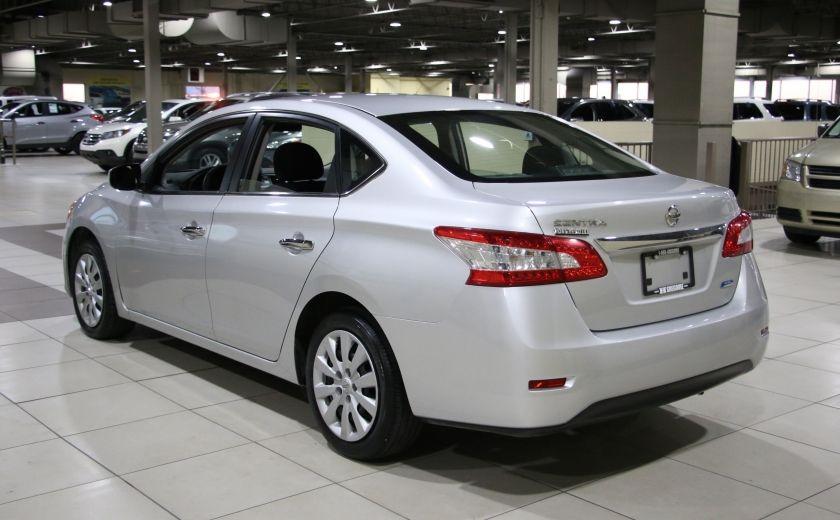 2013 Nissan Sentra S AUTO A/C GR ELECT BLUETOOTH #4