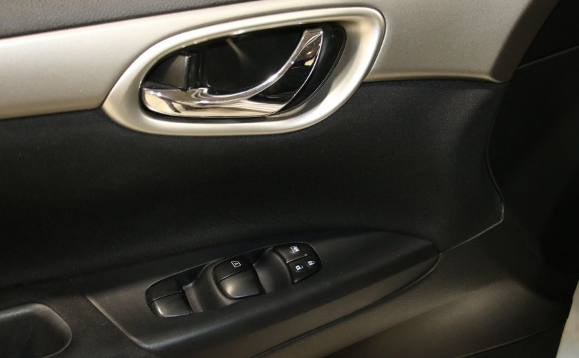 2013 Nissan Sentra S AUTO A/C GR ELECT BLUETOOTH #10